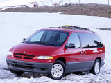 Images of Dodge Grand Caravan 1995–2000