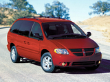 Images of Dodge Grand Caravan 2004–07