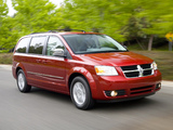 Images of Dodge Grand Caravan 2007–10