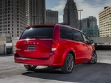 Images of Dodge Grand Caravan Blacktop 2013