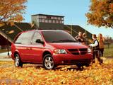 Photos of Dodge Grand Caravan 2004–07