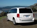 Photos of Dodge Grand Caravan 2011