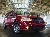 Photos of Dodge Grand Caravan R/T 2011