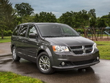Photos of Dodge Grand Caravan 30th Anniversary 2013