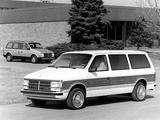 Pictures of Dodge Caravan