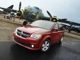 Pictures of Dodge Grand Caravan 2011