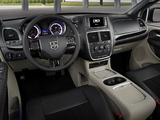 Pictures of Dodge Grand Caravan 30th Anniversary 2013