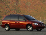 Dodge Grand Caravan 2000–04 wallpapers