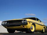 Dodge Challenger R/T 1970 images