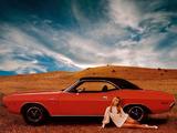 Dodge Challenger 1970 images