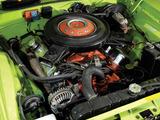 Dodge Challenger R/T SE 1970 photos