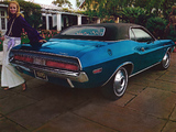 Dodge Challenger 1970 photos