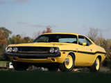 Dodge Challenger R/T 1970 photos