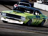 Dodge Challenger Trans-Am Race Car 1970 photos