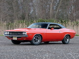 Dodge Challenger R/T 1970 pictures