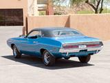 Dodge Challenger R/T SE 1970 pictures