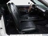 Dodge Challenger R/T 1971 images