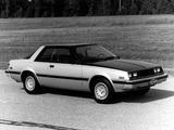 Dodge Challenger 1983 images