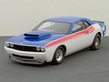 Dodge Challenger Super Stock Concept 2006 photos