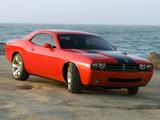 Dodge Challenger Concept 2006 pictures