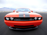 Dodge Challenger SRT8 (LC) 2008–10 images