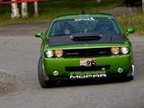 Dodge Challenger Targa Mopar Concept 2008 photos