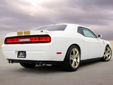 Hurst Dodge Challenger (LC) 2008–10 photos