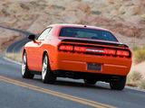 Dodge Challenger SRT8 (LC) 2008–10 photos