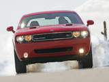 Dodge Challenger R/T (LC) 2008–10 photos