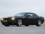 Hurst Dodge Challenger (LC) 2008–10 photos