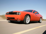 Dodge Challenger SRT8 (LC) 2008–10 photos