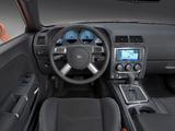 Dodge Challenger SRT8 (LC) 2008–10 pictures