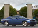 Dodge Challenger SE (LC) 2008–10 pictures
