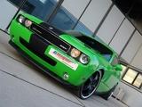 Geiger Dodge Challenger SRT8 (LC) 2008–10 pictures