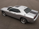 Dodge Challenger SE Rallye (LC) 2009–10 pictures