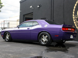 MCP Racing Dodge Challenger R/T (LC) 2009–10 pictures
