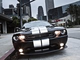 Dodge Challenger SRT8 392 2010 images