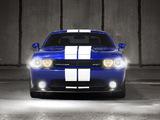 Dodge Challenger SRT8 392 2010 images