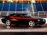 Dodge Challenger R/T Classic (LC) 2010 images