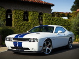 Dodge Challenger SRT8 392 2010 photos
