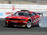 Dodge Challenger Formula Drift (LC) 2010–12 photos