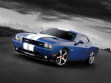 Dodge Challenger SRT8 392 2010 pictures
