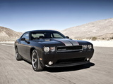 Dodge Challenger (LC) 2010 pictures