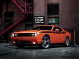 Dodge Challenger R/T Classic (LC) 2010 pictures