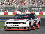 Dodge Challenger R/T NASCAR Nationwide Series (LC) 2010–12 pictures
