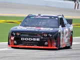 Dodge Challenger R/T NASCAR Nationwide Series (LC) 2010–12 wallpapers