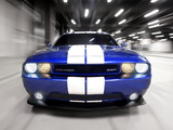 Dodge Challenger SRT8 392 2010 wallpapers