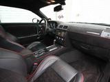 CCG Dodge Challenger SRT8 (LC) 2012 photos