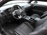 Dodge Challenger Rallye Redline (LC) 2012 pictures