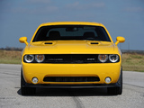 Hennessey Dodge Challenger SRT8 392 Yellow Jacket (LC) 2012 pictures